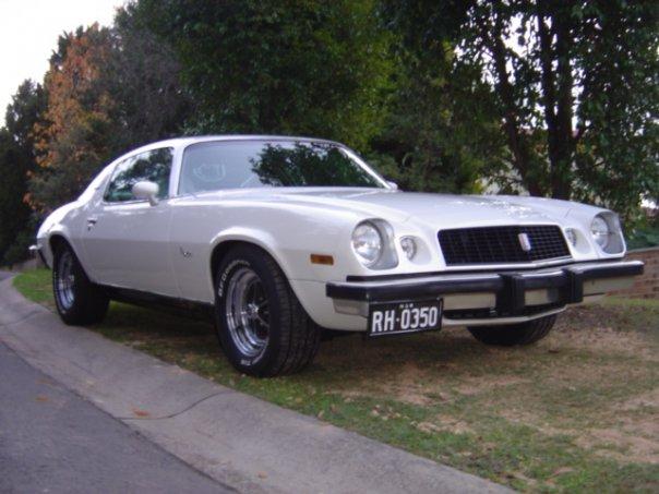1974 camaro bmw - photo #33