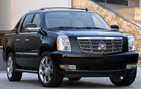 2008 Cadillac Escalade EXT Overview
