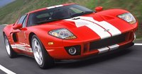 Picture of 2006 Ford GT RWD, exterior, gallery_worthy