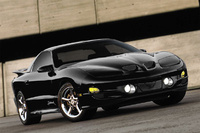 2002 Pontiac Firebird Trans Am Convertible, Picture of 2002 Pontiac Firebird 2 Dr Trans Am Convertible, exterior