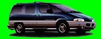 1996 Pontiac Trans Sport Overview