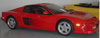 1987 Ferrari Testarossa Overview