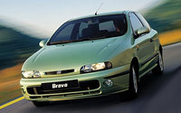 Picture of 1998 FIAT Brava, exterior, gallery_worthy
