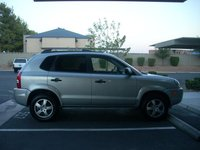 Picture of 2007 Hyundai Tucson 4 Dr GLS, exterior, gallery_worthy