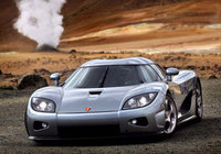 Picture of 2007 Koenigsegg CCX, exterior, gallery_worthy