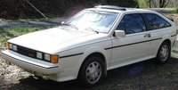 Picture of 1988 Volkswagen Scirocco, exterior, gallery_worthy