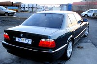 Picture of 1997 BMW 7 Series 750i, exterior, gallery_worthy