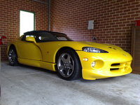 Picture of 2002 Dodge Viper 2 Dr RT/10 Convertible, exterior, gallery_worthy
