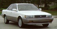 Picture of 1990 Lexus ES 250 Base, exterior