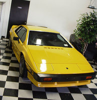 Picture of 1983 Lotus Esprit, exterior