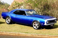 Picture of 1968 Chevrolet Camaro SS, exterior