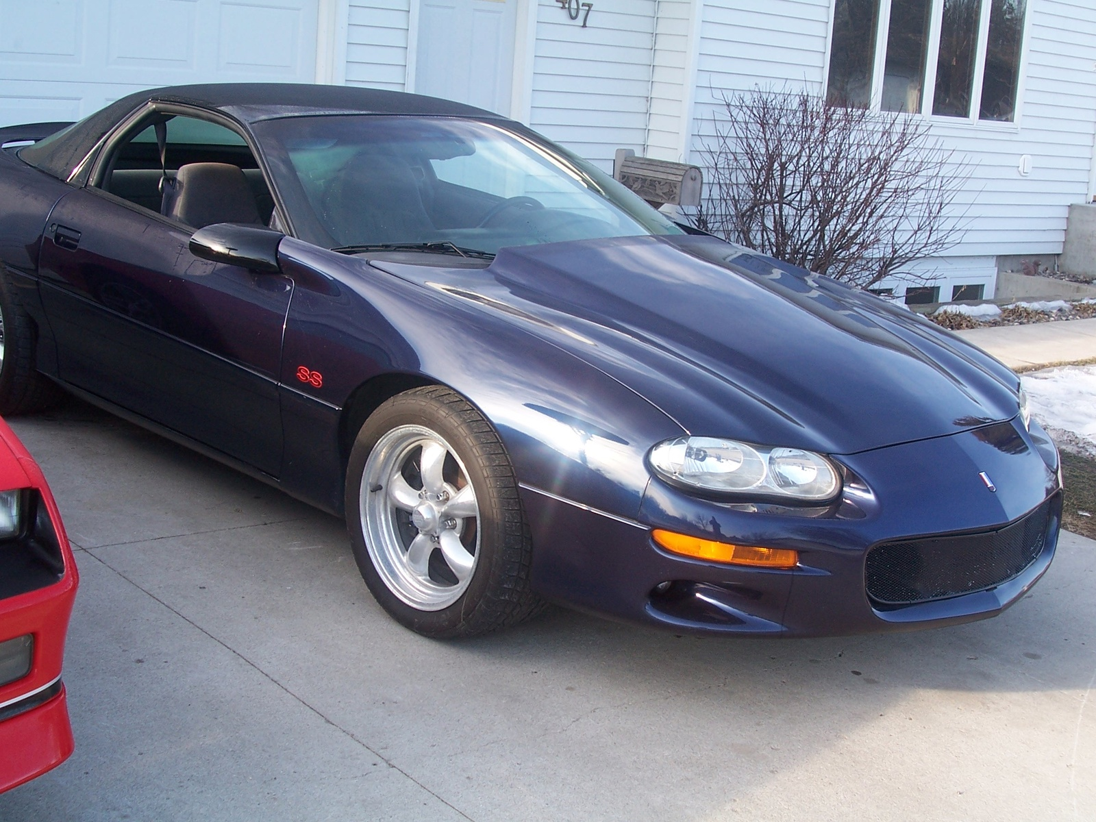 1998 chevrolet camaro z28 ss automatic related infomation. Black Bedroom Furniture Sets. Home Design Ideas
