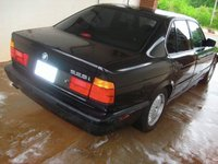 Picture of 1991 BMW 5 Series 525i, exterior, gallery_worthy