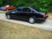 Picture of 1991 BMW 5 Series 525i, exterior