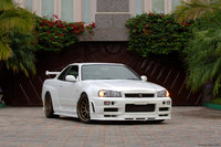 Picture of 1999 Nissan Skyline, exterior, gallery_worthy