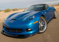 Picture of 2009 Chevrolet Corvette, exterior, gallery_worthy