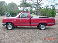 Picture of 1992 Ford Ranger XLT Standard Cab LB, exterior, gallery_worthy