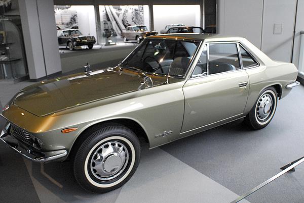 1966 Nissan Silvia - Pictures - CarGurus