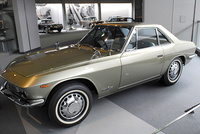 1966 Nissan Silvia Overview
