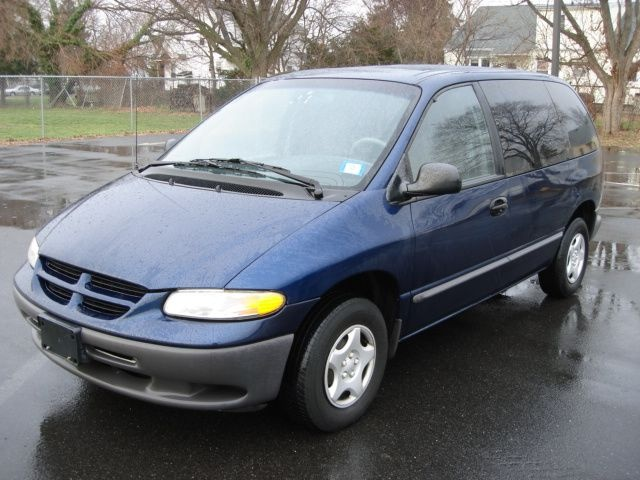 Dodge Caravan Sport Pic X on 1997 plymouth grand voyager