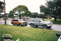 Picture of 1978 Jeep Cherokee, exterior, gallery_worthy