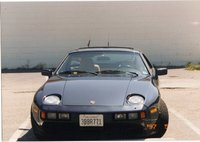 Picture of 1985 Porsche 928, exterior, gallery_worthy