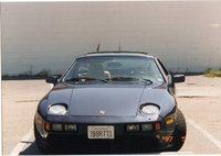 Picture of 1985 Porsche 928, exterior