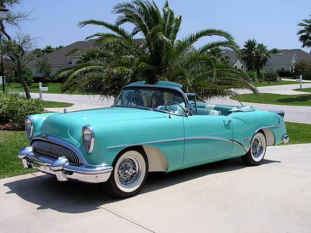 1954 buick skylark pictures cargurus. Black Bedroom Furniture Sets. Home Design Ideas