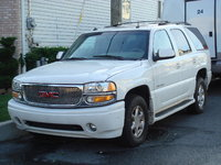 Picture of 2003 GMC Yukon Denali AWD, exterior