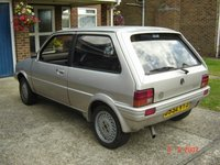 1990 MG Metro Picture Gallery