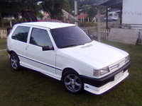 Picture of 1986 FIAT Uno, exterior