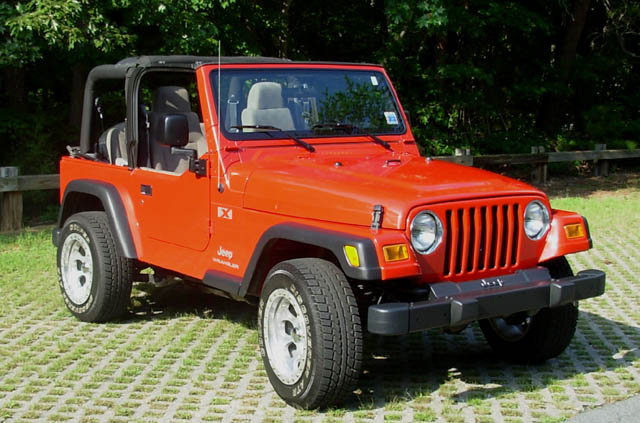 2004 jeep wrangler overview cargurus rh cargurus com 2010 Jeep Wrangler Owner's Manual 1997 Jeep Wrangler Owner's Manual