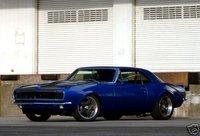 1967 Chevrolet Camaro, 69 camaro, exterior, gallery_worthy