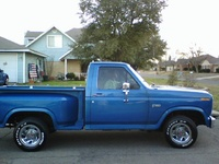 Picture of 1984 Ford F-150, exterior
