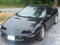 Picture of 1993 Chevrolet Camaro Z28, exterior