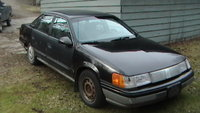 Picture of 1987 Mercury Sable, exterior, gallery_worthy