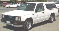 1990 Dodge Ram 50 Pickup Picture Gallery