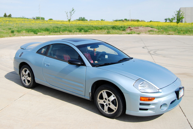Picture of 2004 Mitsubishi Eclipse GS