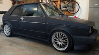 Picture of 1992 Volkswagen Cabriolet, exterior, gallery_worthy
