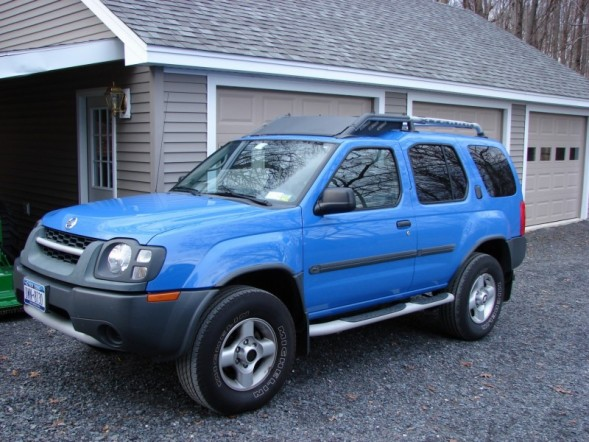 2004 nissan xterra specs and features msn. Black Bedroom Furniture Sets. Home Design Ideas