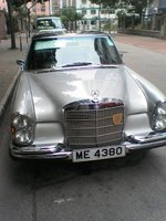 Picture of 1972 Mercedes-Benz 280, exterior