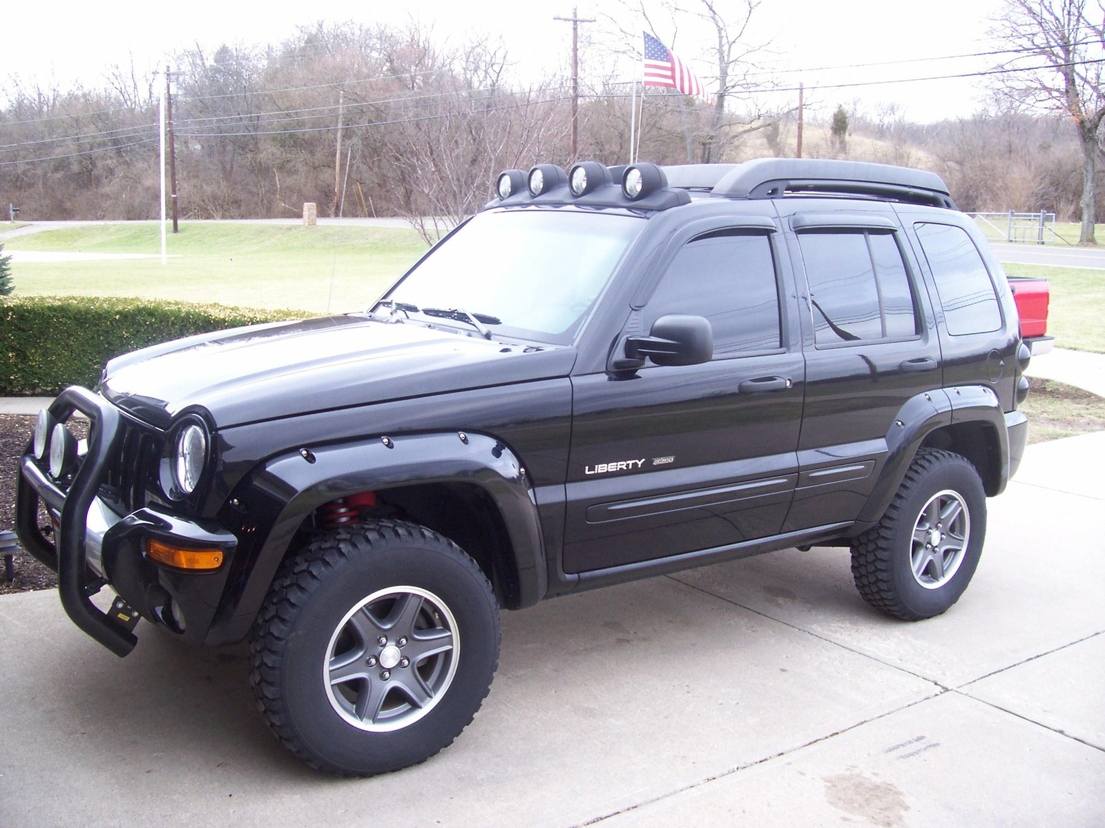 Jeep liberty 2008 lifted jeep liberty kj kk pinterest jeep liberty jeeps and liberty