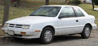 Picture of 1987 Dodge Shadow, exterior