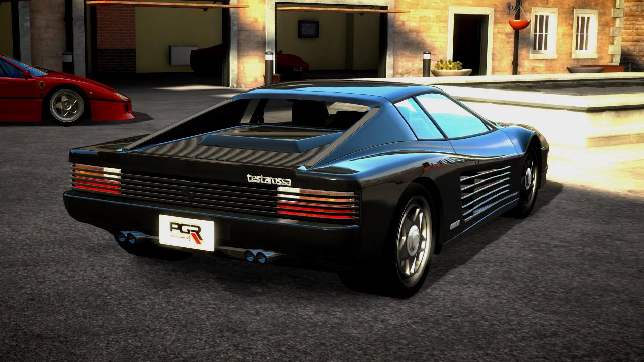 1988 Ferrari Testarossa Pictures Cargurus