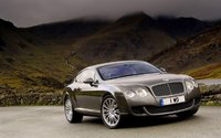 Foto de un 2008 Bentley Continental GT, exterior, gallery_worthy