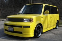 2005 Scion xB picture, exterior