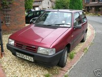 Picture of 1991 FIAT Uno, exterior, gallery_worthy