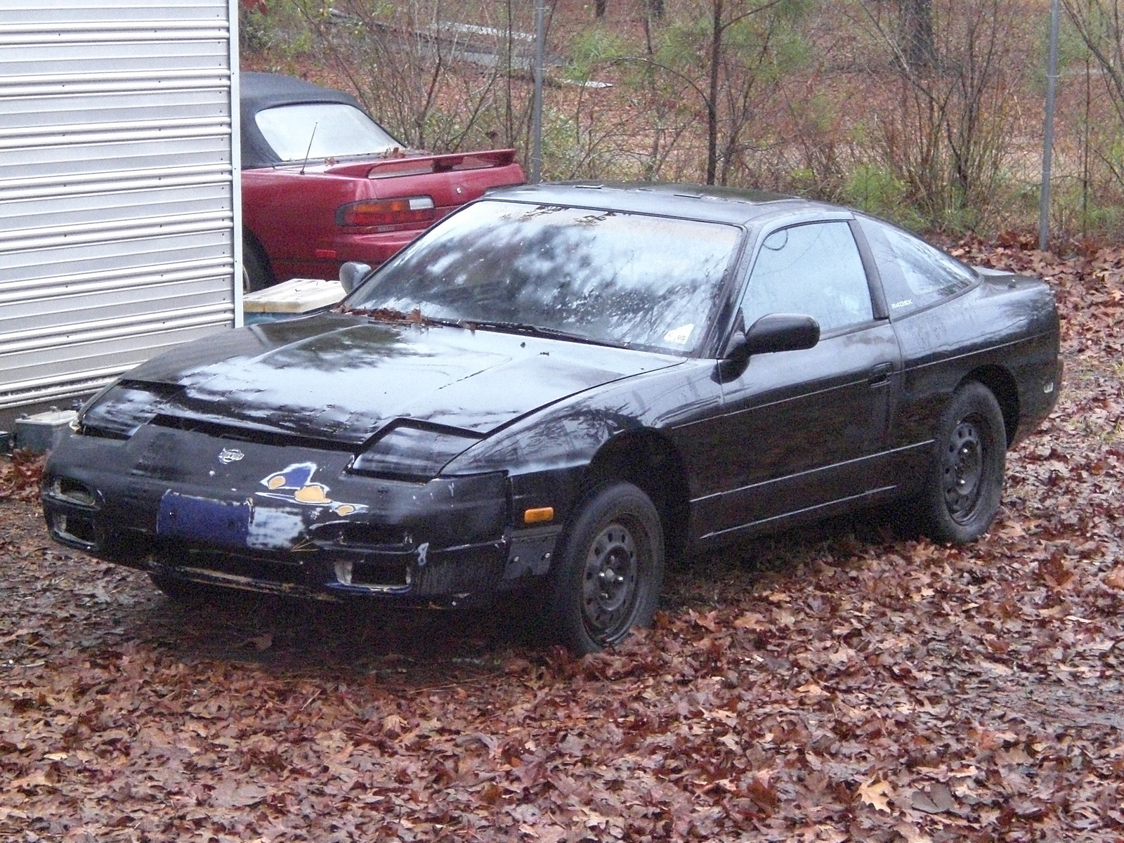 Nissan 240sx Questions What Is A Good Website To Look At Optional 1998 For Sale Parts