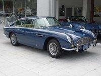 1967 Aston Martin DB6 Overview