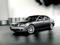 Picture of 2008 BMW 7 Series 750Li RWD, exterior, gallery_worthy